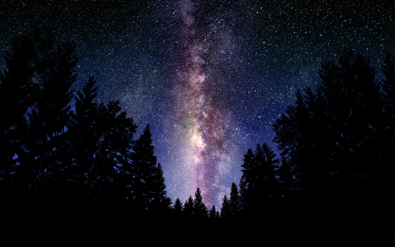 stars night sky 822496 1440x900