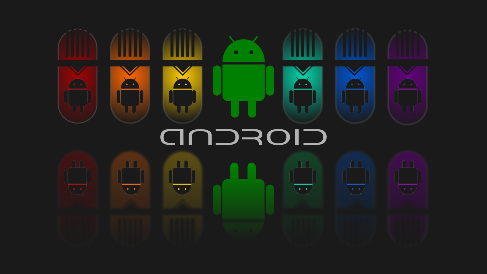Download Mobile Wallpaper HD Top Android Live Wallpapers Pack 1600x900
