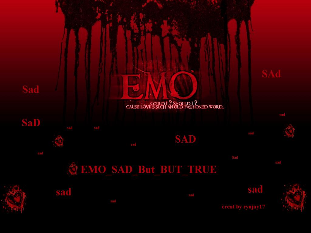 Emo   Emo Wallpaper 1002313 1024x768