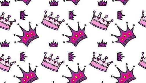Related to Crown Royal Crown Wallpaper Magenta Pink Black Silver 503x286