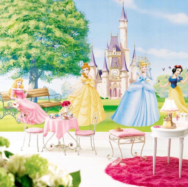 Disney princess castle wallpaper pictures 3 655x654