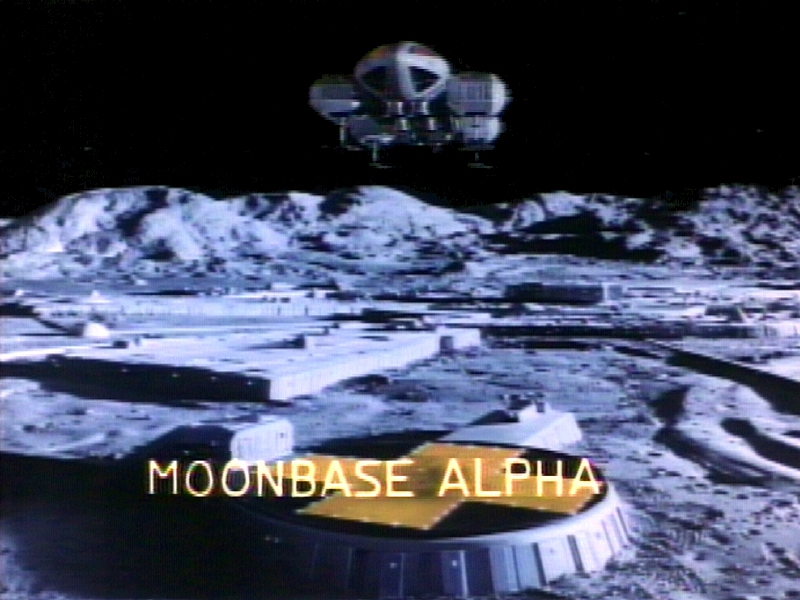 Moonbase Alpha Year 2 Titles wallpaper 800x600