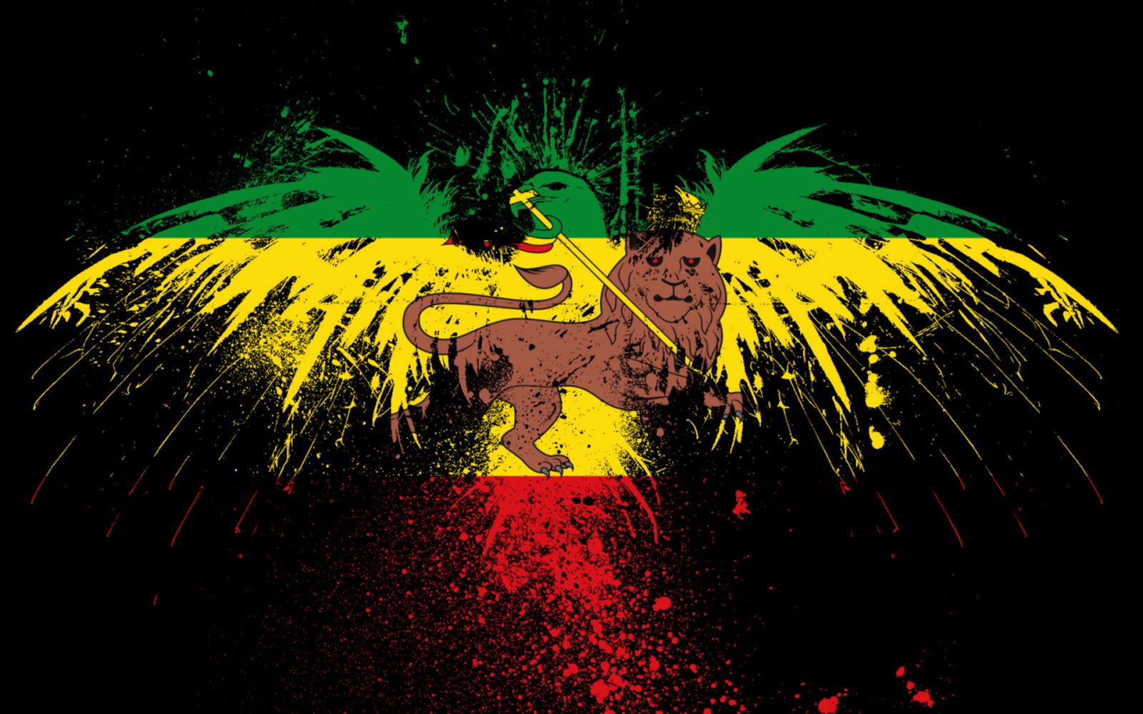 Msica Reggae Imagenes Rasta Jah Bless 1600x1000