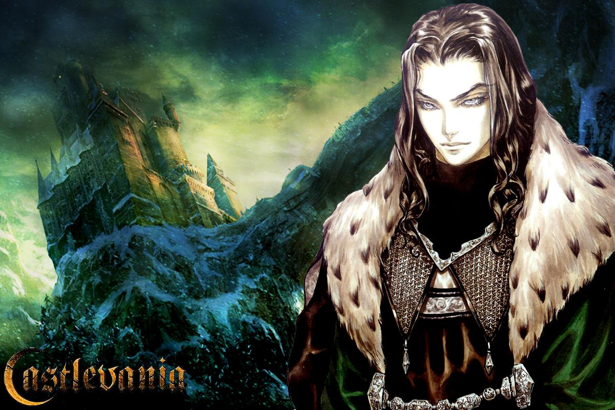 Free Download Castlevania Lament Of Innocence Wallpaper