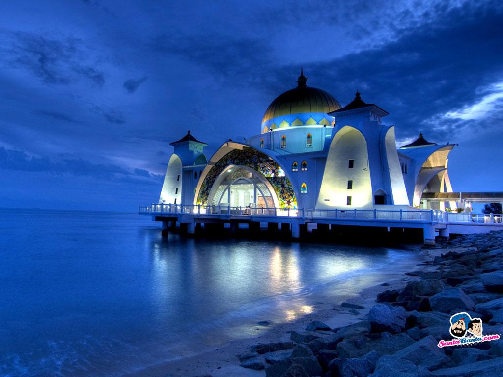 Wallpaper Masjid HD - WallpaperSafari