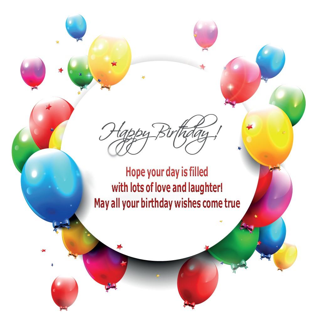 Birthday Balloons Wallpaper 1024x1024