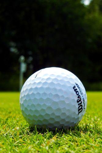 pickywallpaperscomThree Wilson Golf Balls Wallpaper For iPhone 4 333x500