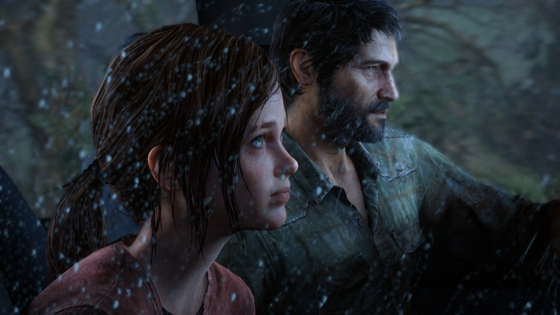 The Last of Us Part II HD Wallpaper 17   1920 X 1080 stmednet 1920x1080