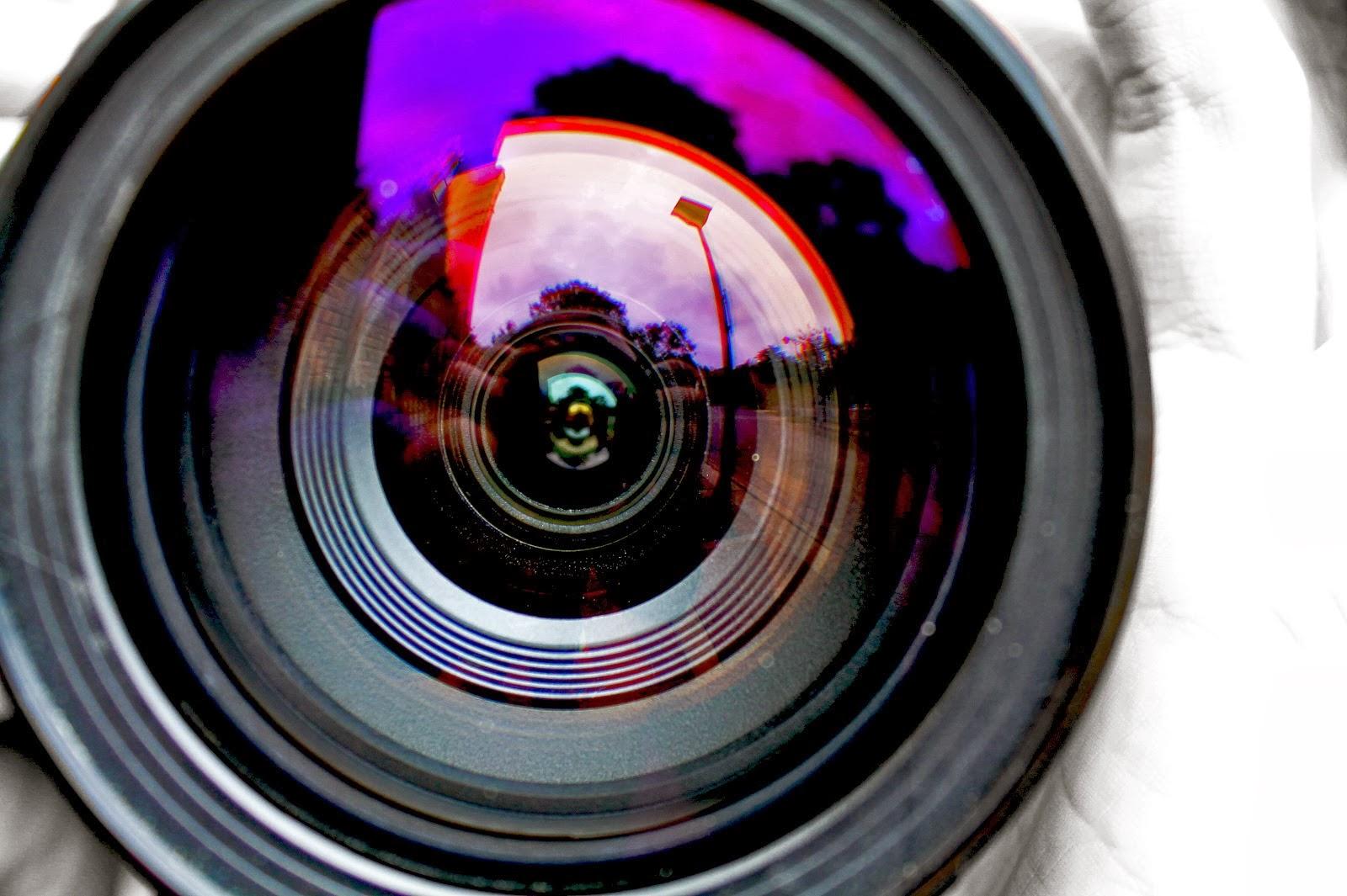 Film Camera Wallpaper