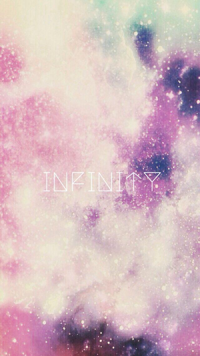 cute infinity wallpaper wallpapersafari