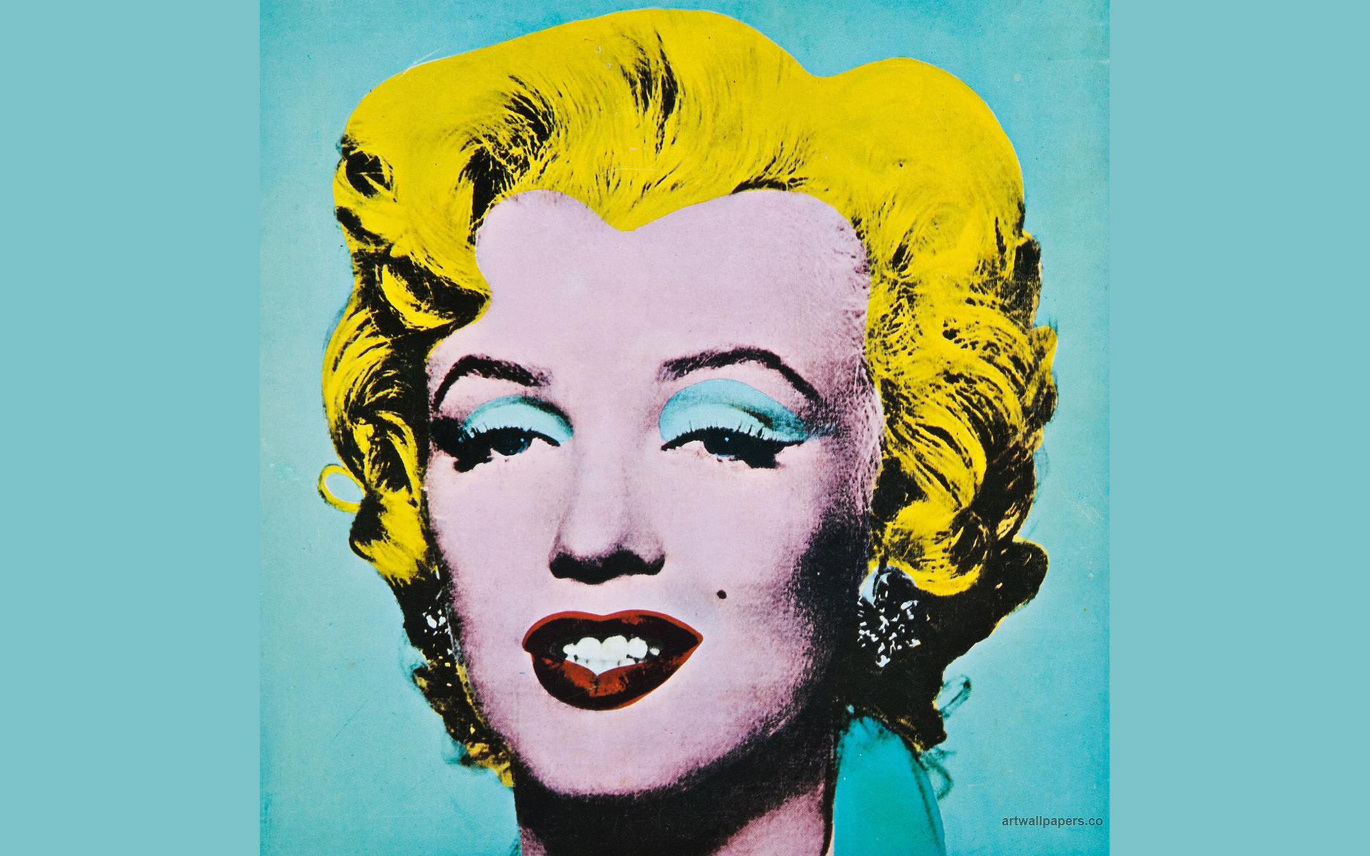 Andy Warhol Wallpapers Desktop Art Backgrounds 1920x1200