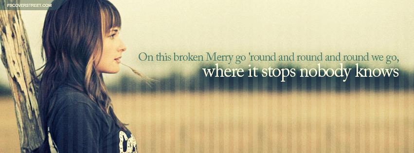 Country song lyric cover photos for facebook