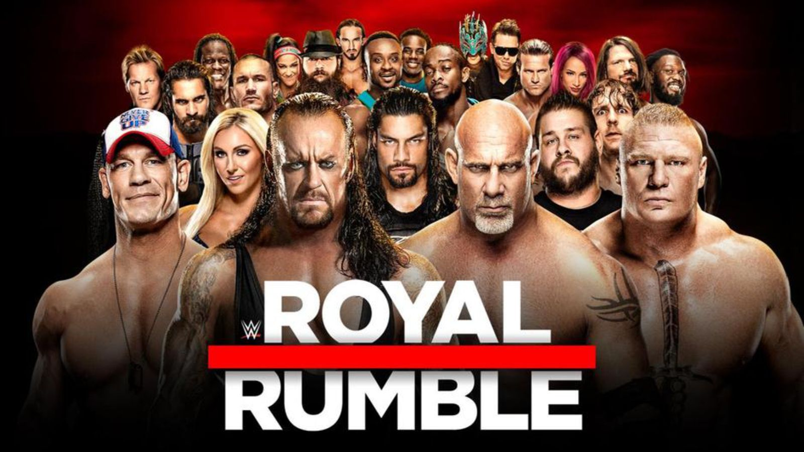 Kevin Owens is crazy AJ Styles is phenomenal and other Royal 1600x900