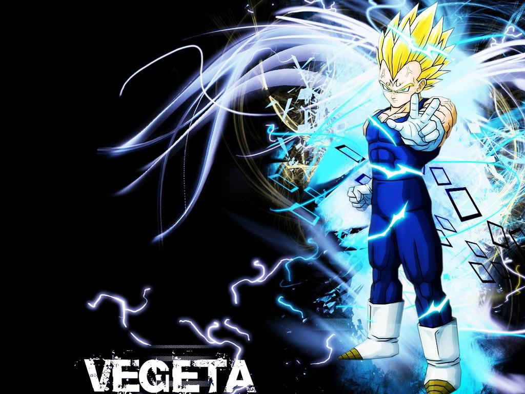 Vegeta   Prince Vegeta Wallpaper 30750533 1024x768