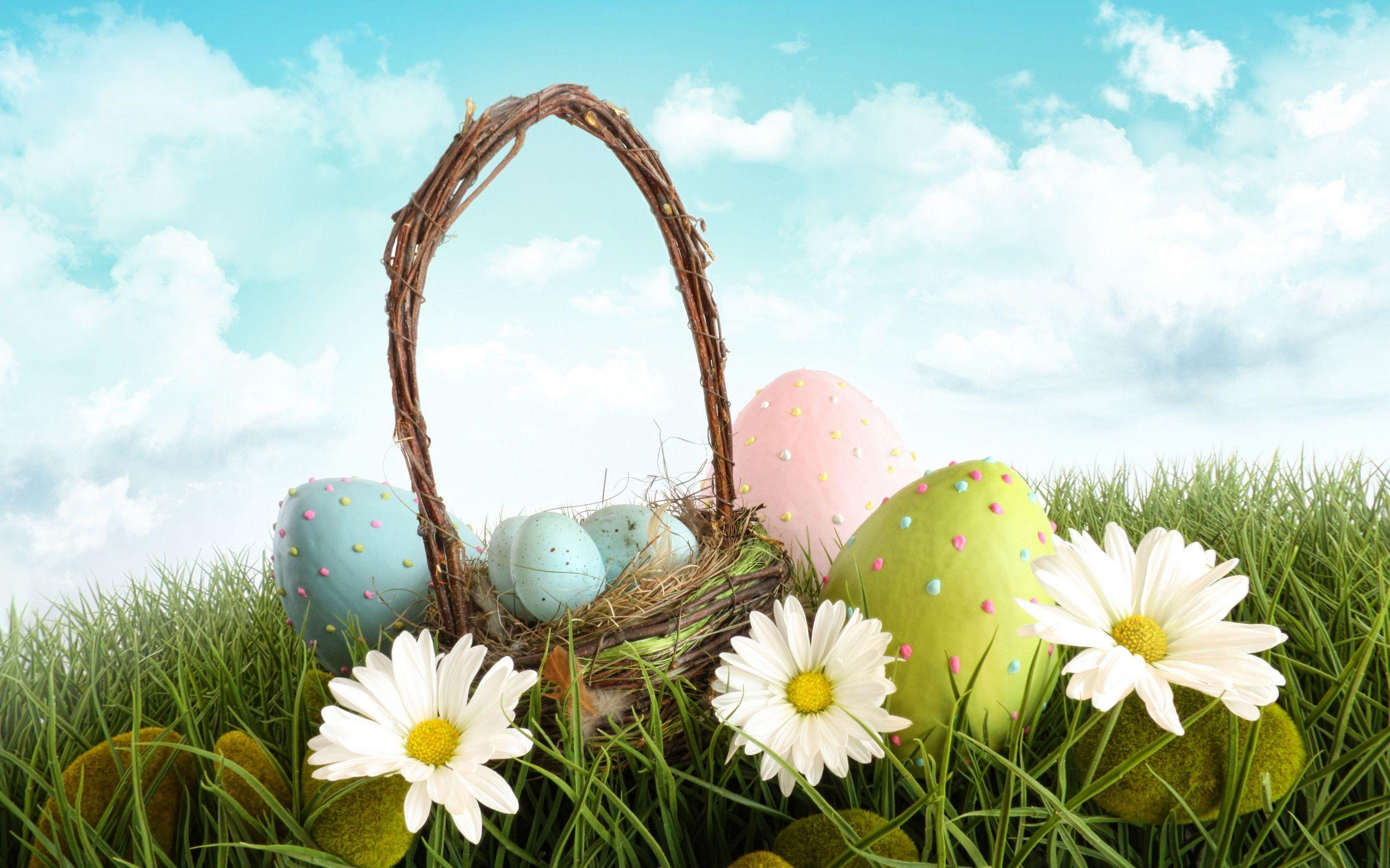 Easter Sunday Wallpapers 2560x1600