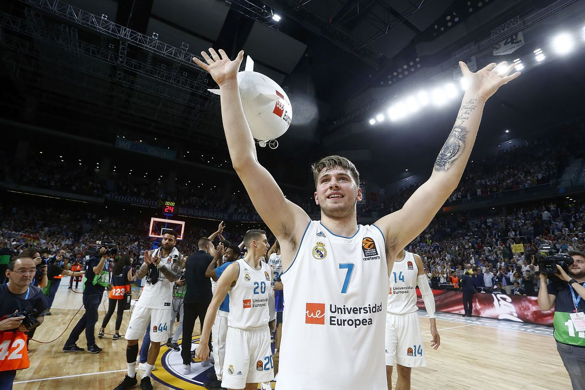 Luka Doncic is no lock for NBA drafts top 3 per report 1200x800