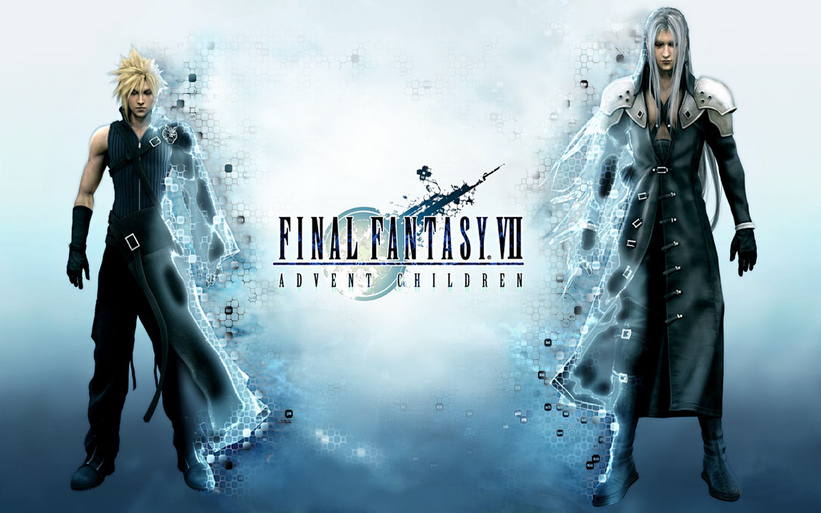 Final Fantasy Wallpapers HD 1600x1000