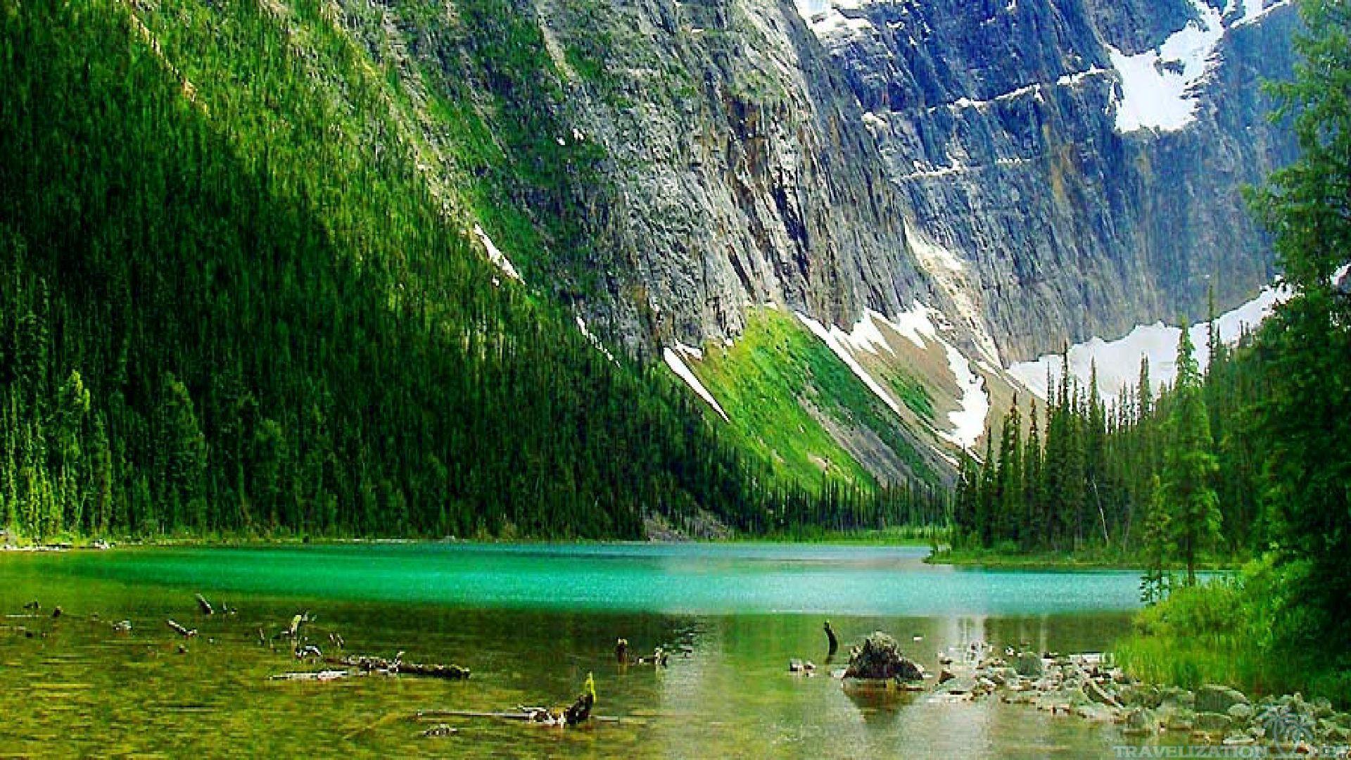 amazing landscapes wallpapers wallpapersafari