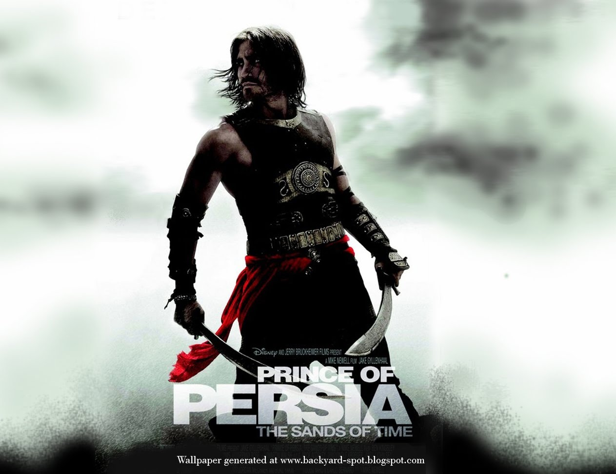 Free Download The Backyard Spot Prince Of Persia Sands Of Time