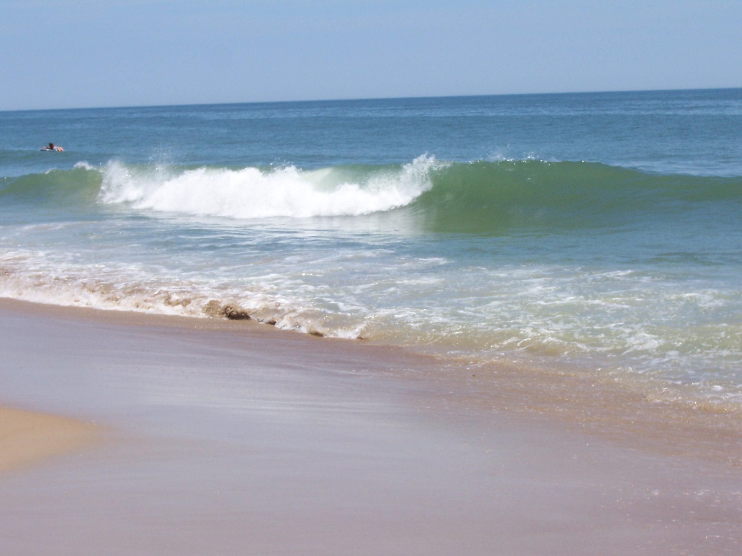 Wallpaper downloads desktop wallpaper atlantic ocean at ocean city 2560x1920