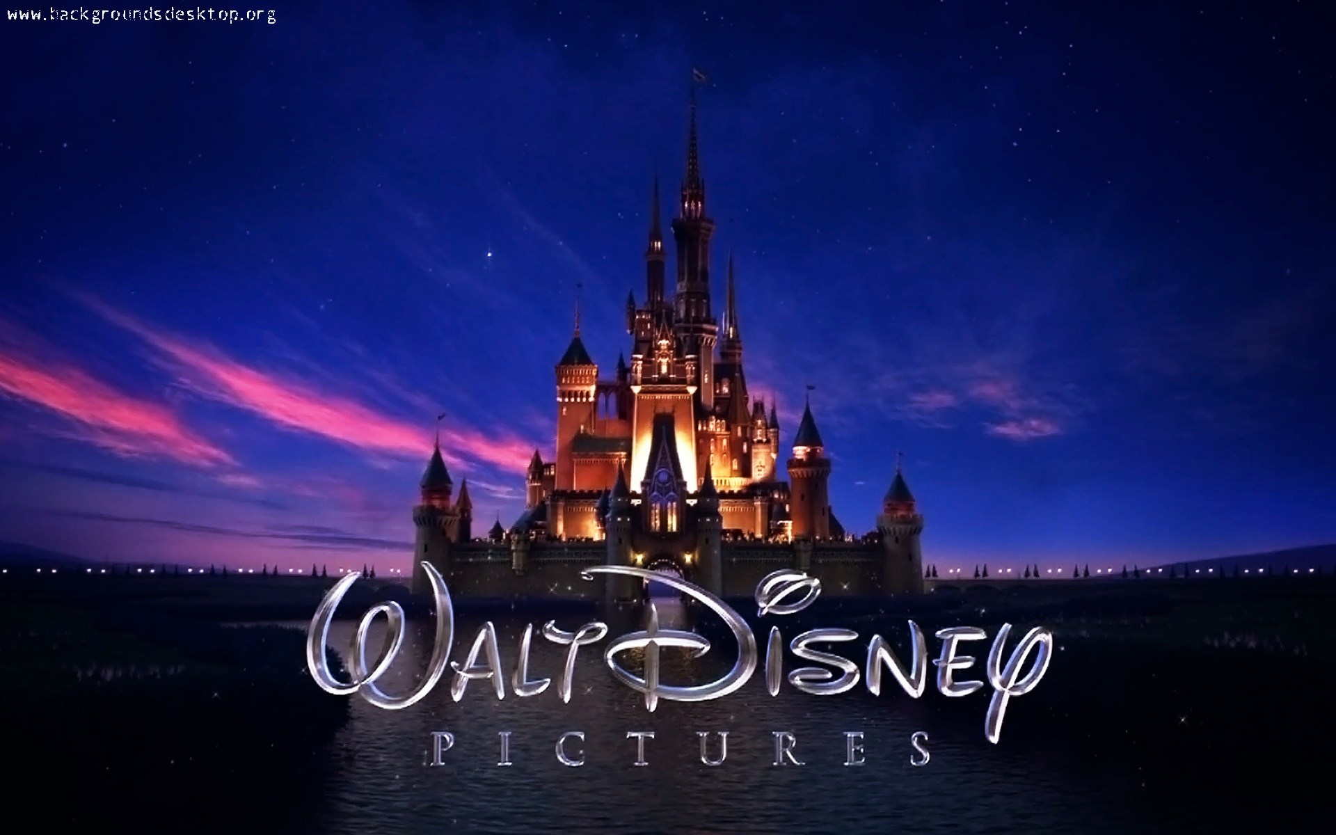 Disney Castle Wallpaper 1920x1200