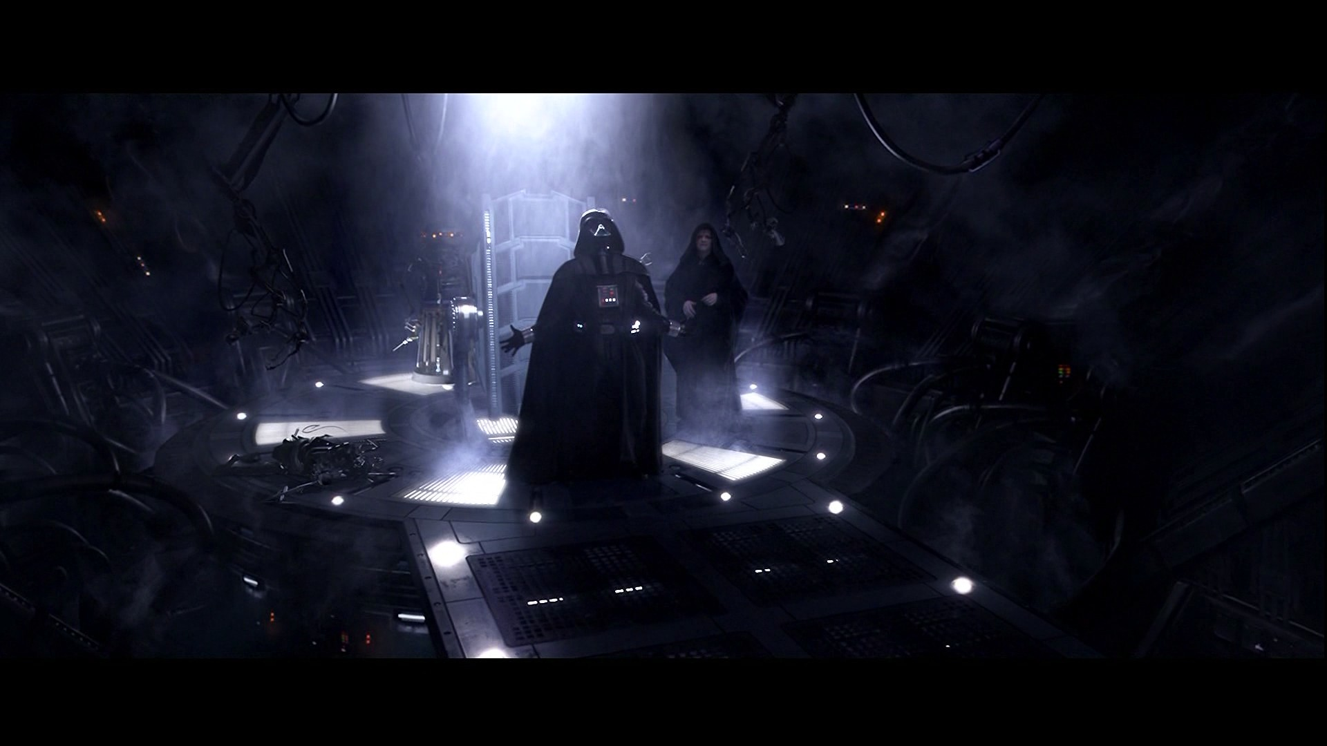 Star Wars Wallpaper 1920x1080 Star Wars Darth Vader Screenshots 1920x1080