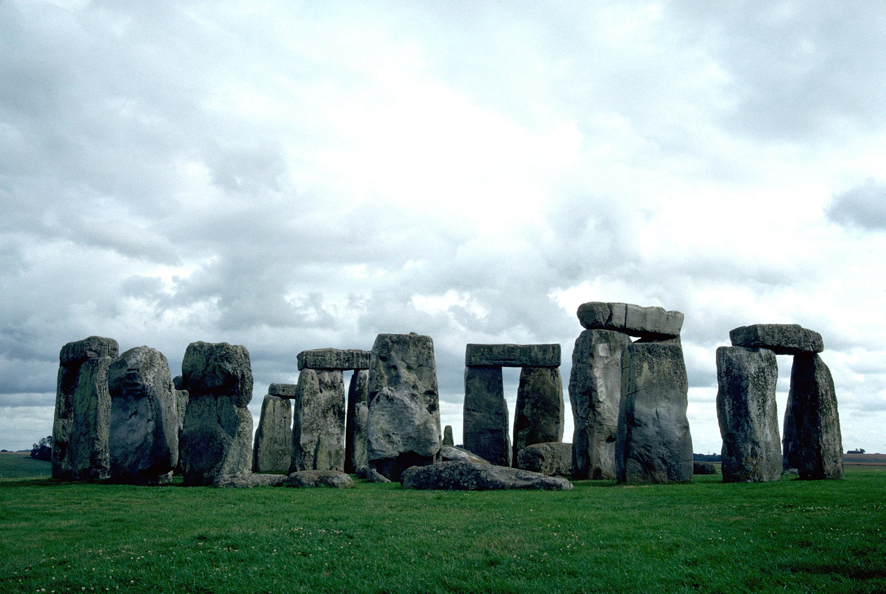 Stonehenge Wallpapers 2916x1956