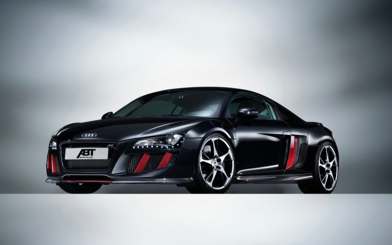 Audi Car High Resolution Front Wallpaper 3   SA Wallpapers 1280x800