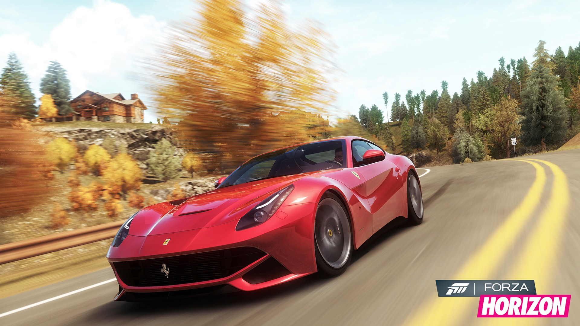 Most Popular Cars Forza Horizon