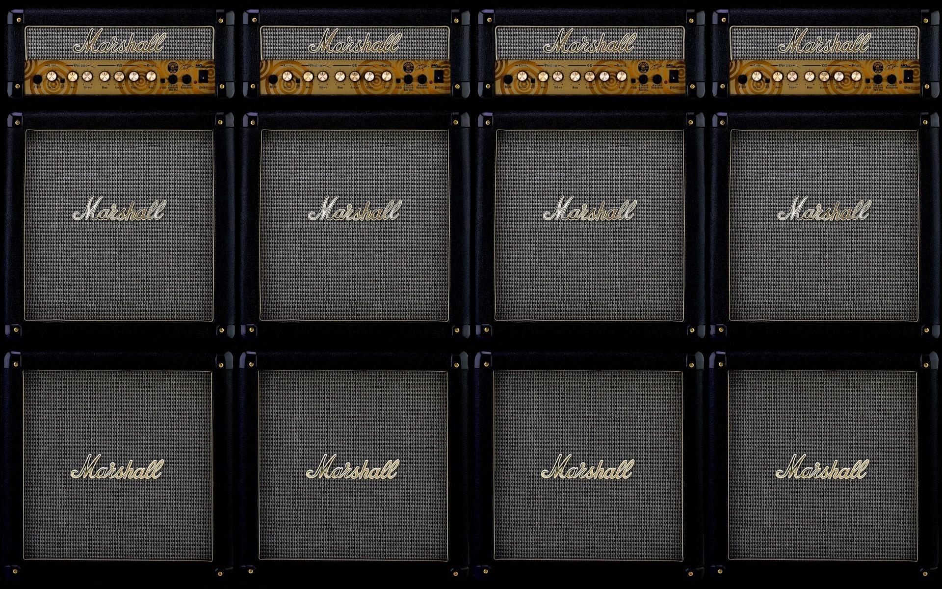 Guitar Wall Murals Marshall Amp Wallpaper Wallpapersafari