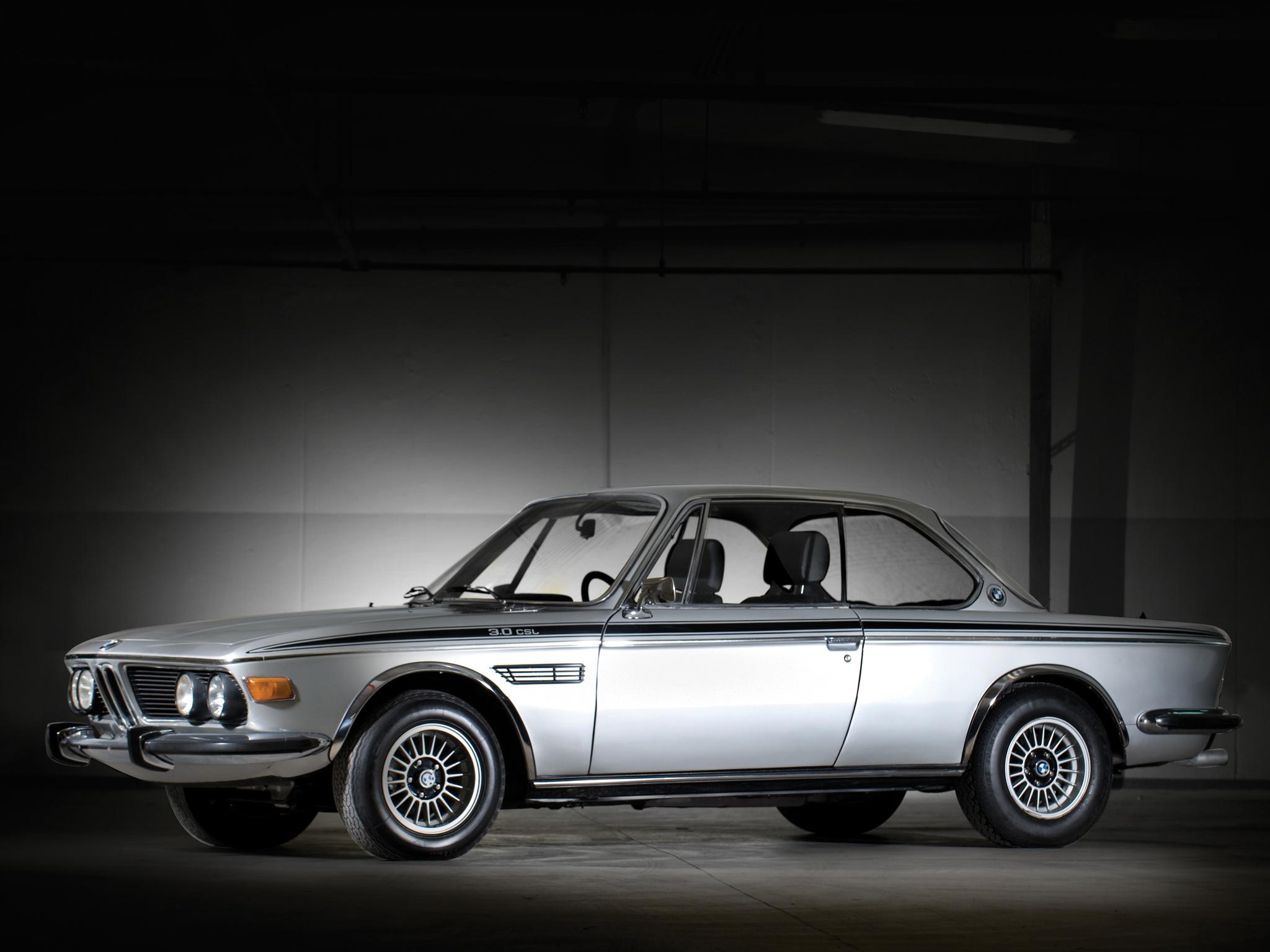1973 3.0 Csl >> Classic BMW Wallpaper - WallpaperSafari