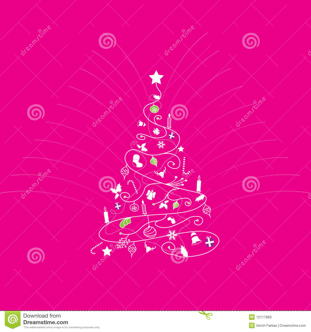 Pink And Green Christmas Backgrounds   Image Mag 1300x1390