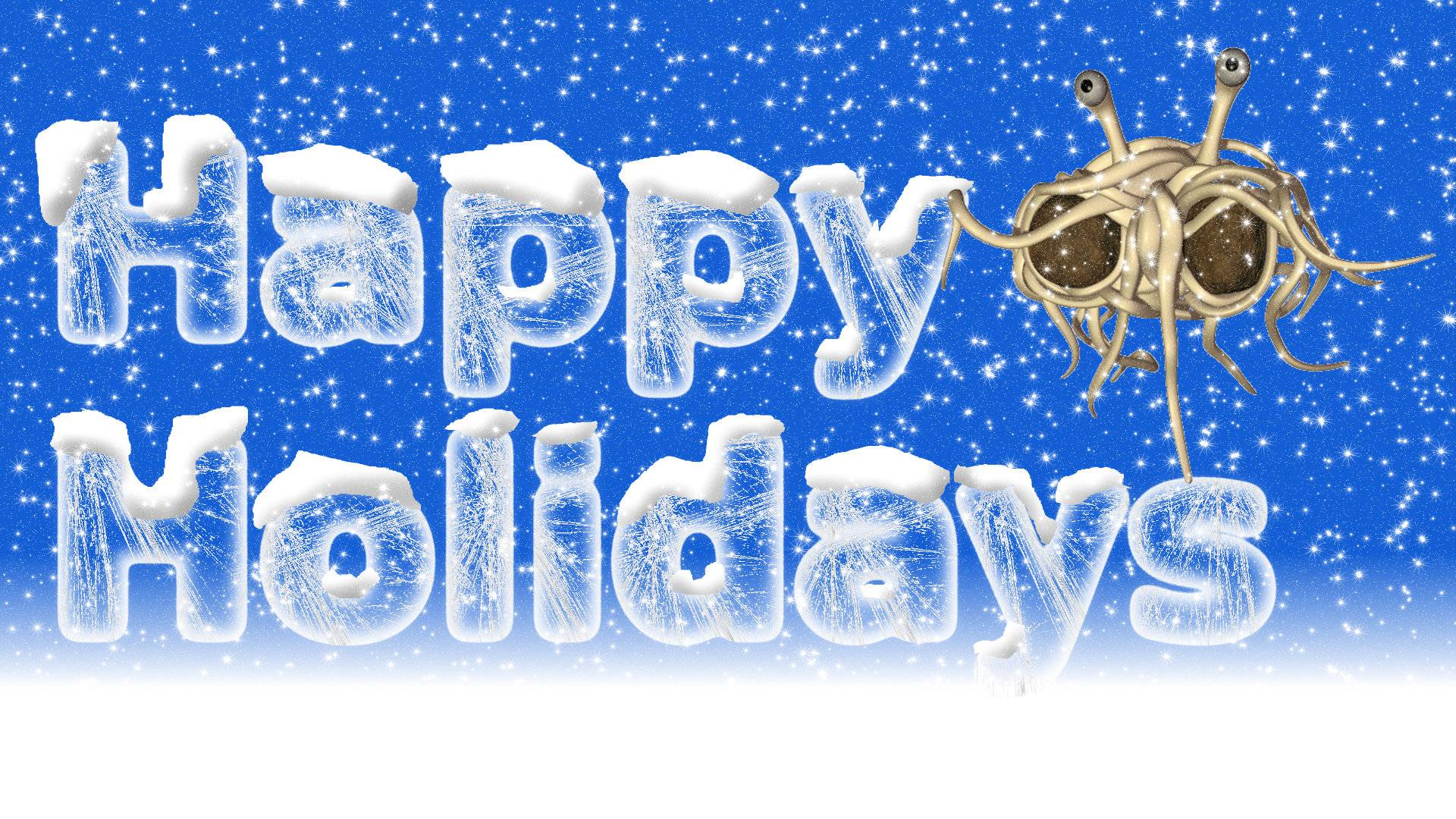 Happy Holiday Wallpapers HD 1920x1080