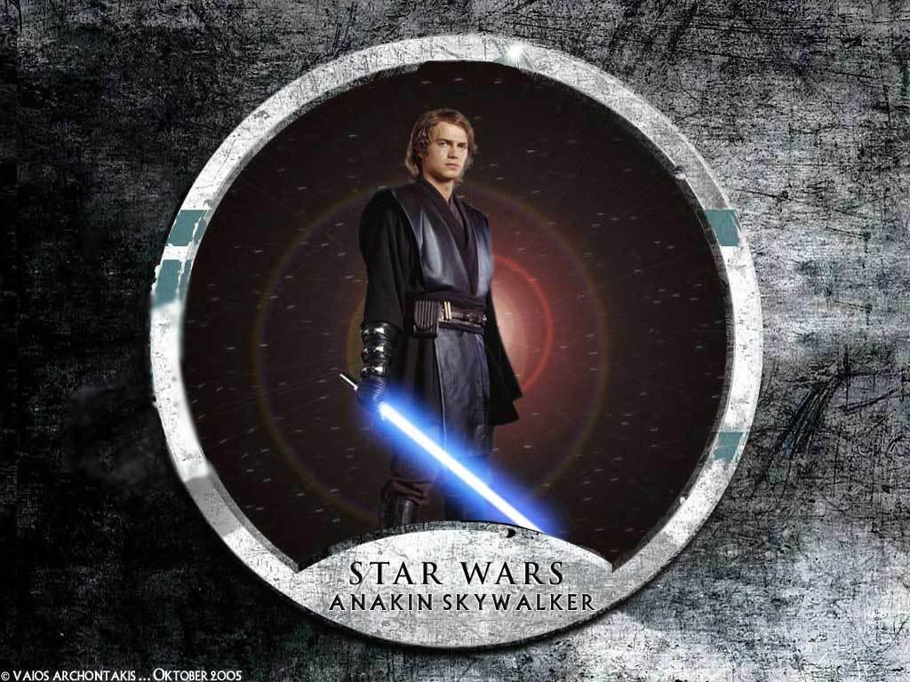 Star Wars Characters 1024x768