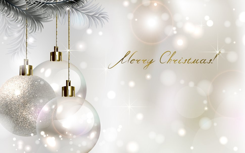 White Christmas Wallpaper - WallpaperSafari