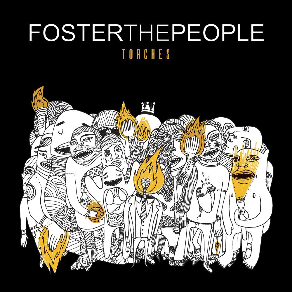 Foster the People Music fanart fanarttv 1000x1000