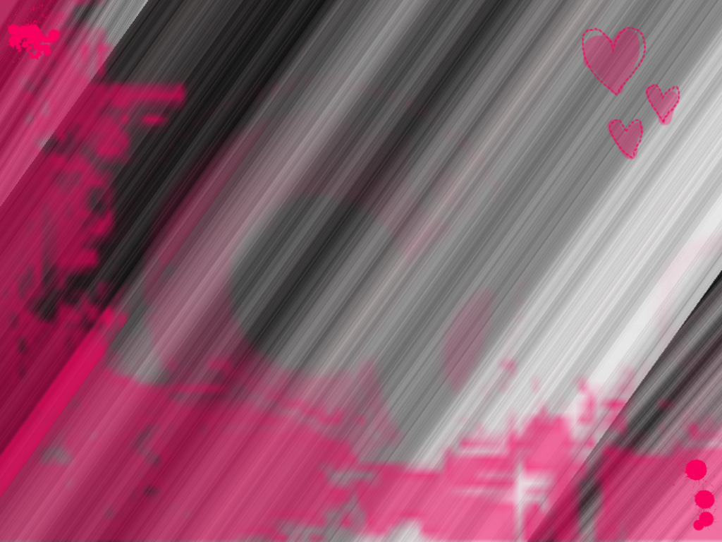 Info Wallpapers pink and black wallpaper 1024x768
