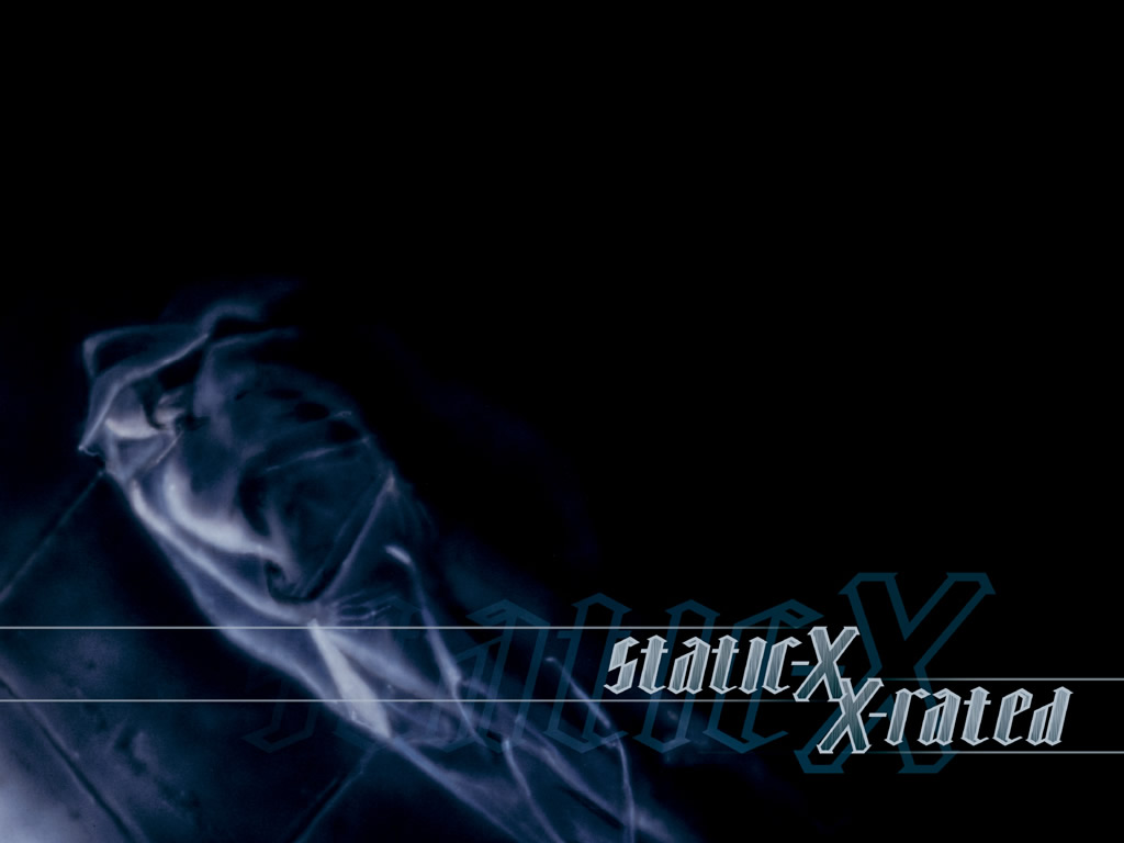 Static X   BANDSWALLPAPERS wallpapers music wallpaper desktop 1024x768