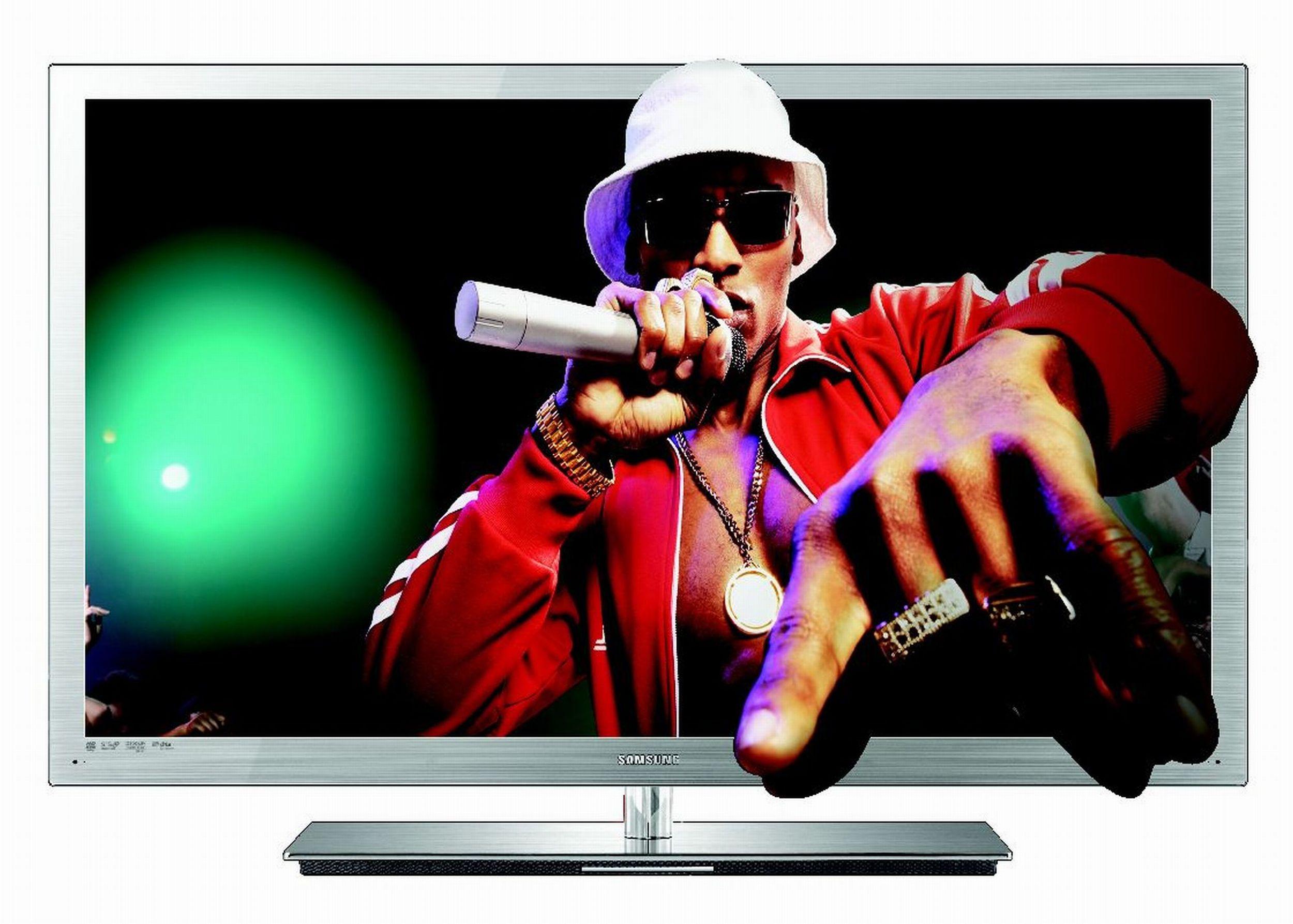 3d led tv hd waalpapers 2500x1786