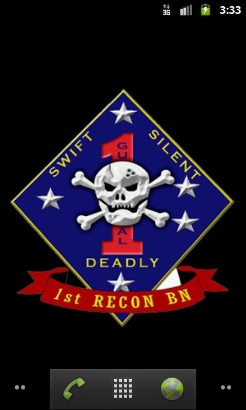 Marine Corps Wallpaper   Android Apps on Google Play 480x800