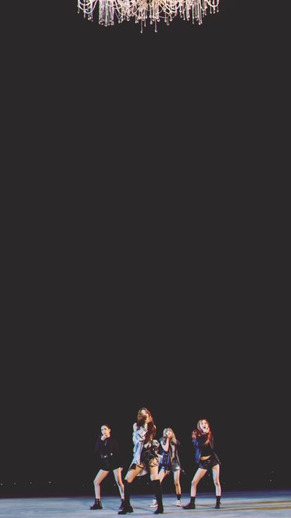 blackpink lockscreen Tumblr 422x750