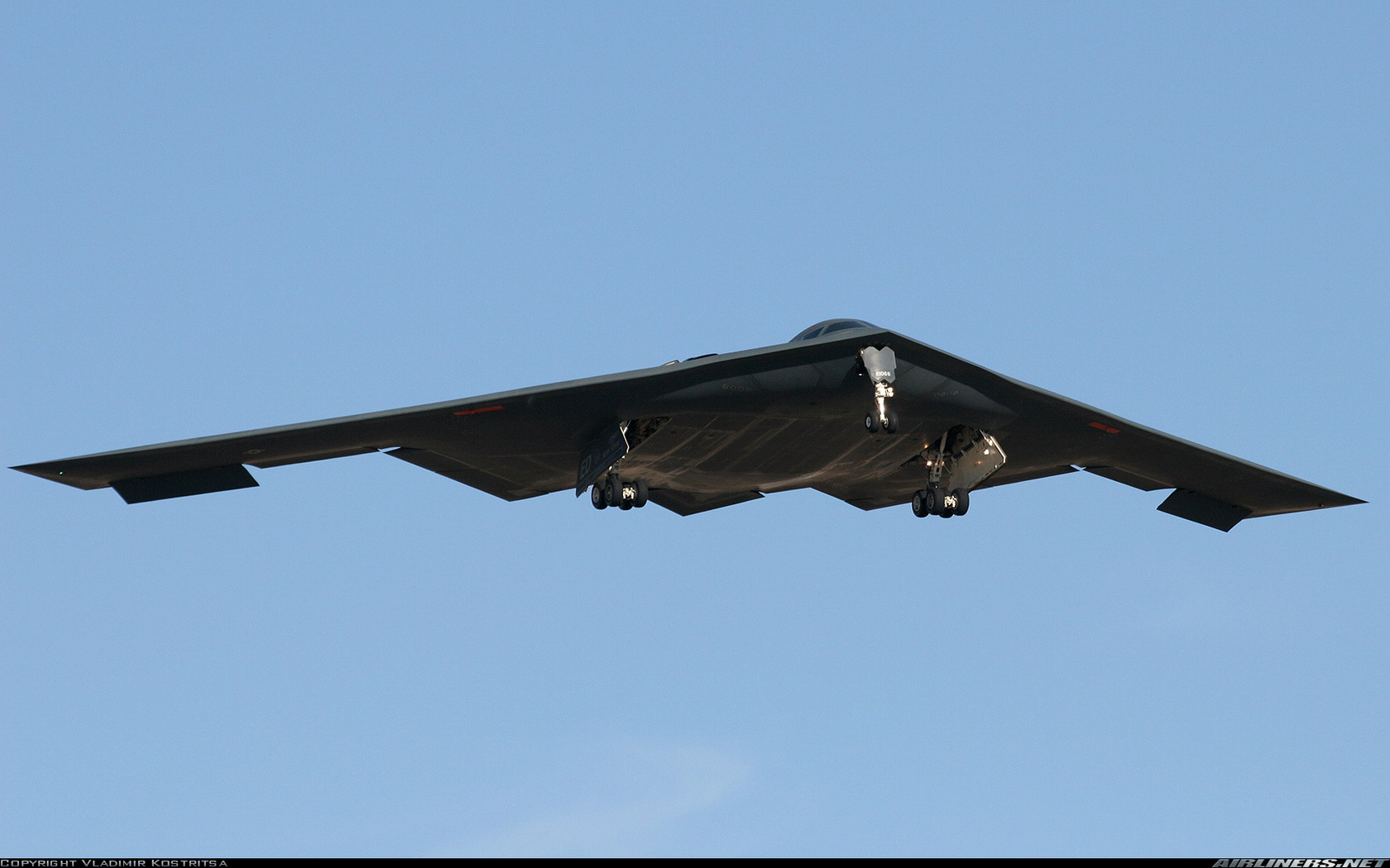 Aircraft Bomber Wallpaper 1680x1050 Aircraft Bomber B2 Spirit 1680x1050
