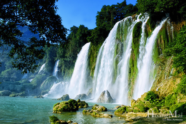 Vietnam beautiful scenery Most beautiful places in the world 640x428