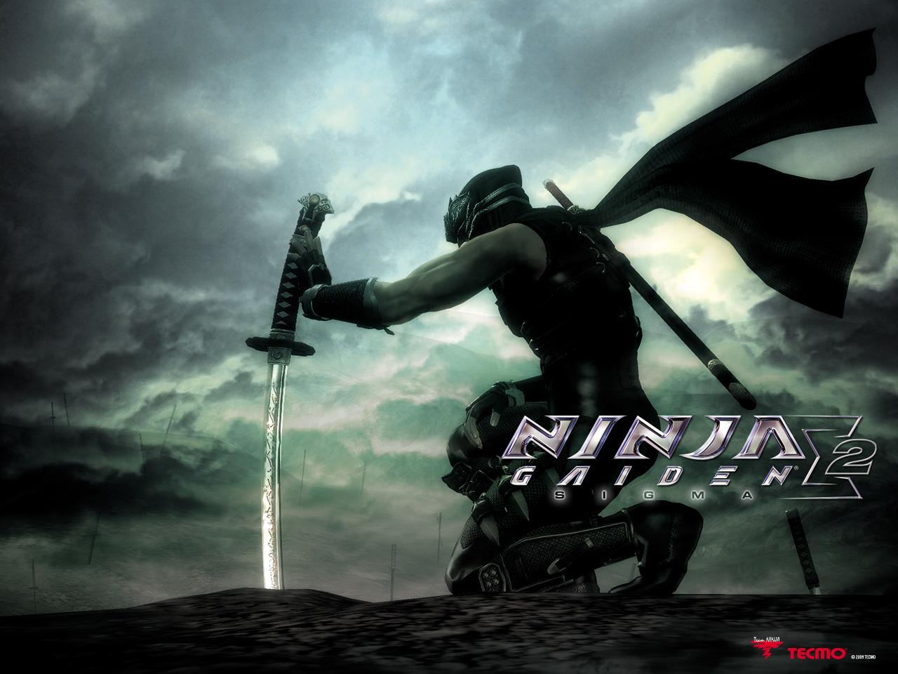 Ninja Gaiden Sigma 2 PS3 Game Wallpapers HD Wallpapers 1280x960