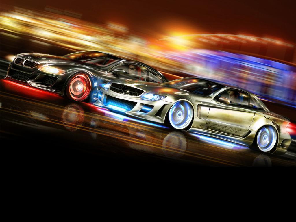 Street Racing Wallpapers   Top Street Racing Backgrounds 1024x768