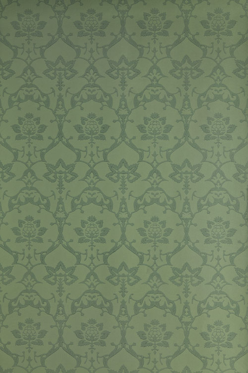 Brocade Brocade BP 3207 Farrow Ball 500x750