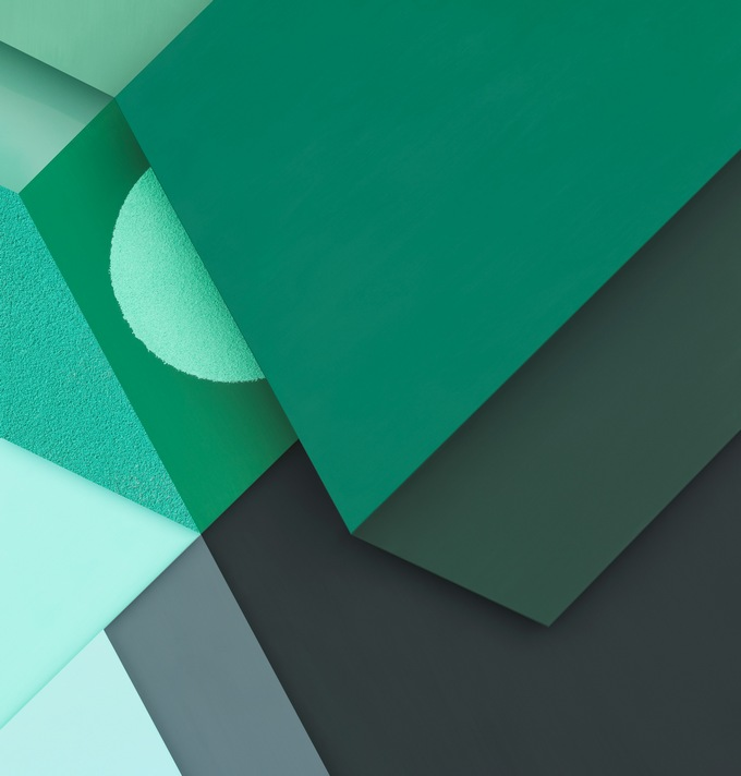Sfondi Android M Tutti i WallPapers del nuovo Android 6 Marshmallow 680x712