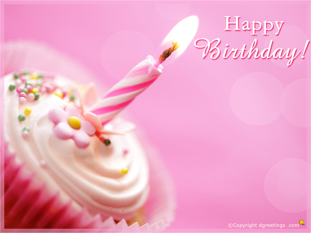 Birthday wallpapers of different sizes Wallpapers 1024x768
