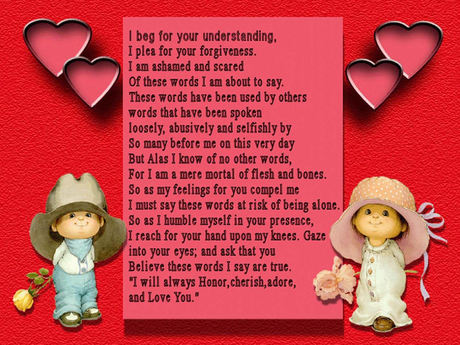 Love Quotes Desktop Backgrounds Love Quotes PhotosLove Quotes Images 1600x1200