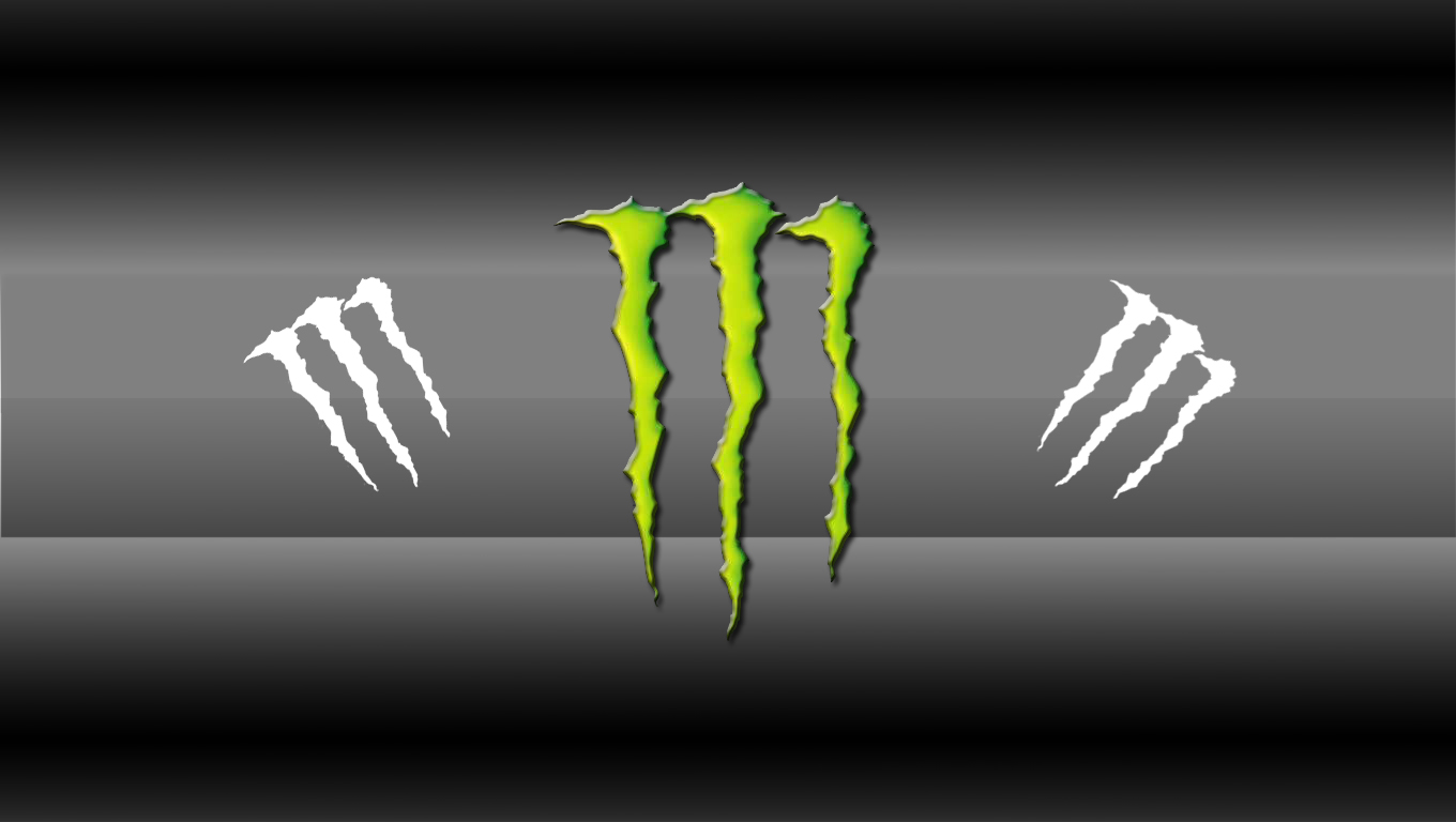 MONSTER ENERGY DRINK MoNsTeR TY 1360x768